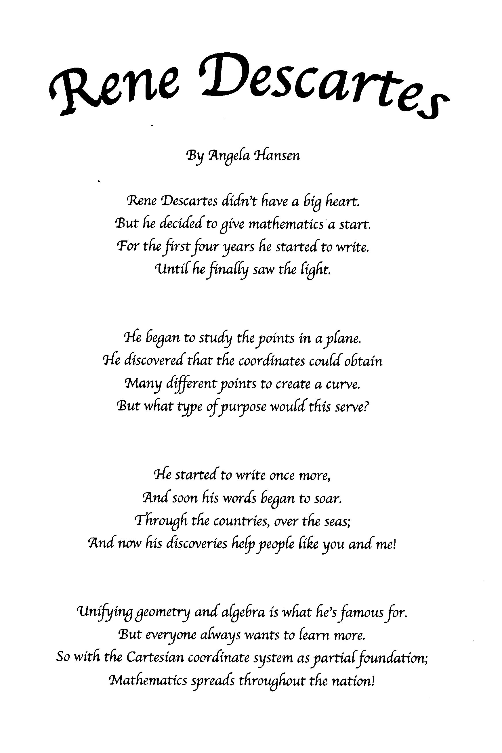 math worksheet : 1000 images about math poems on pinterest  math poem and poetry : Math Poems For High School Geometry